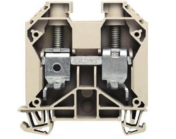 Соединитель 2 — универсальный Power cage clamp