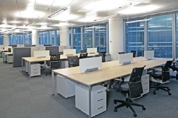 Какие лампы выбрать для офиса