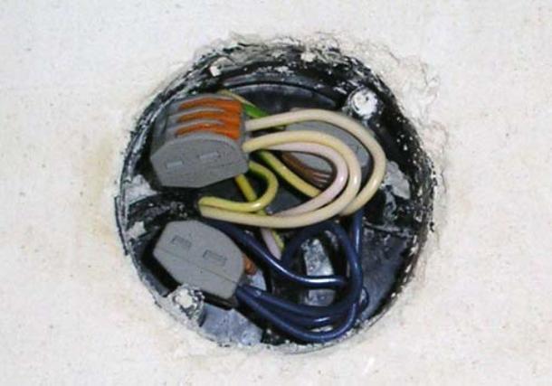Ваги для соединения проводов