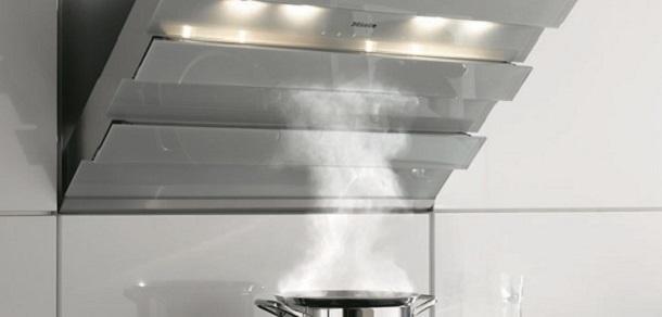 Вытяжки для кухни без отвода в вентиляцию