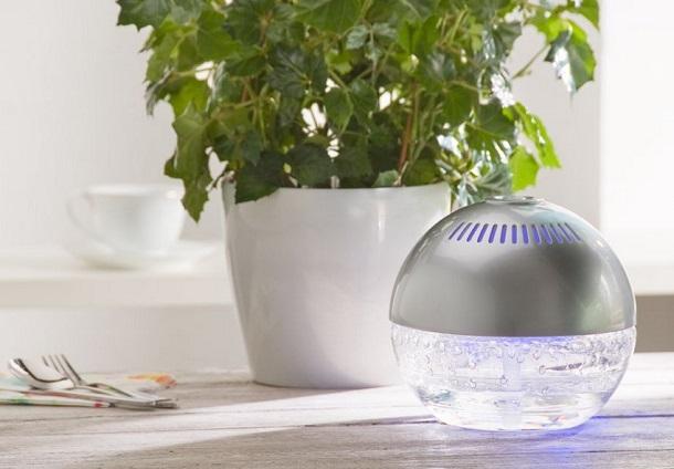 Какие последствия влечет отклонение от нормы влажности в квартире: пересушенный воздух