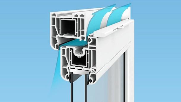 Приточный клапан Air Box