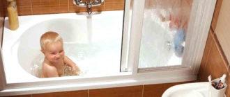 Душевая кабина или ванна что лучше