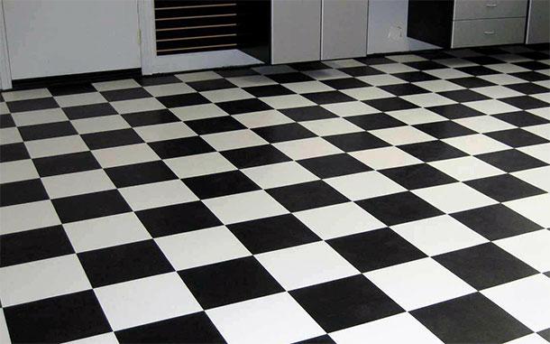 Шахматная укладка