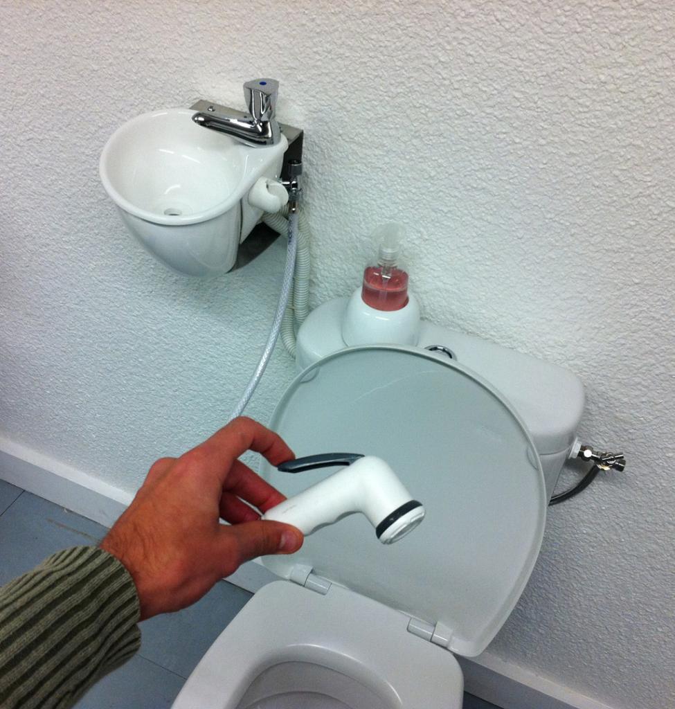 Гигиенический душ для унитаза как выбрать и установить