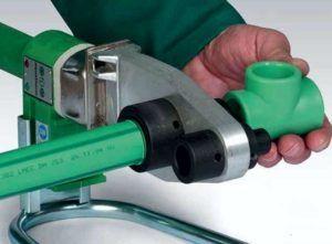 Выбираем полипропиленовые трубы для водоснабжения