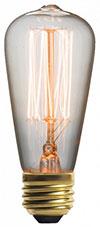 Филаментная лампа что это такое